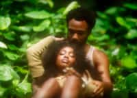 "Watch the video for SZA's ""Garden (Say It Like Dat),"" featuring Donald Glover"