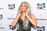 Report: Cardi B signs first movie deal