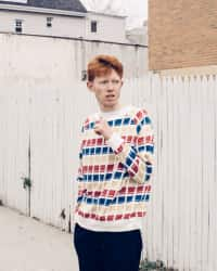 "King Krule Shares New Song ""Czech One"""