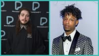 Post Malone and 21 Savage announce tour dates
