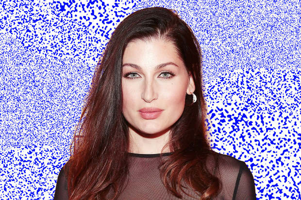 A very honest conversaton with Transparent scene-stealer Trace Lysette