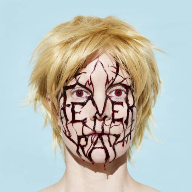 Look alike again, and again (and again, and again, wohouho) - Page 32 Fever-ray-plunge-album