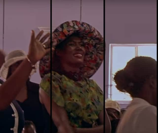 Watch A Trailer For The Grace Jones Documentary Bloodlight And Bami | The FADER