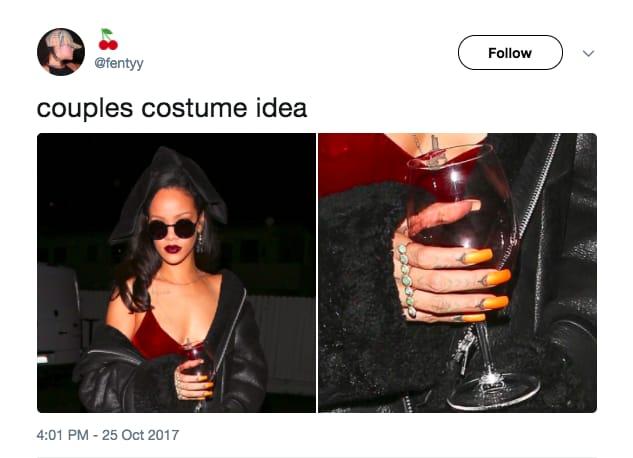 Fun Couple Meme : The couples costume idea meme is pure art the fader