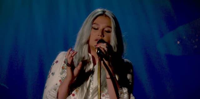 Kesha - Praying Digital Fan Art by FrancoToska ...