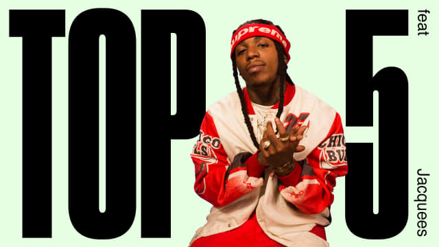 . Jacquees ranks his Top 5 songs for the bedroom   The FADER