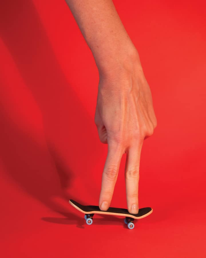 Skateboarding's Best Blog Made A Book