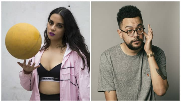 Meet The Best Friends Breathing New Life Into Mexico's R&B Scene