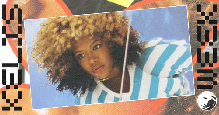 This is what it was like to record Wanderland, Kelis's long lost masterpiece