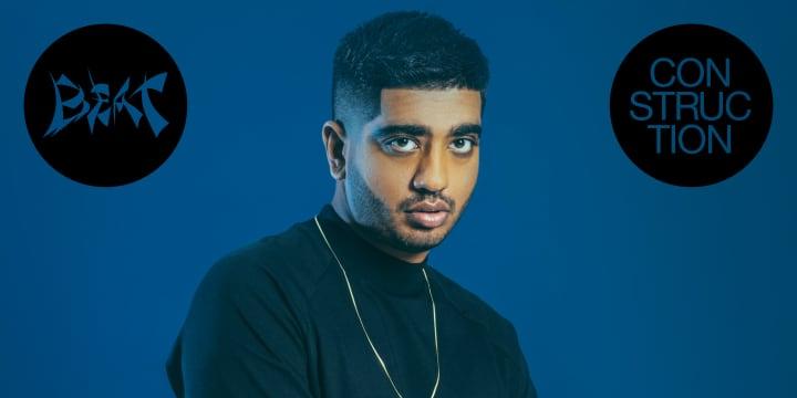 Steel Banglez is the London producer bringing U.K. rap to the pop charts