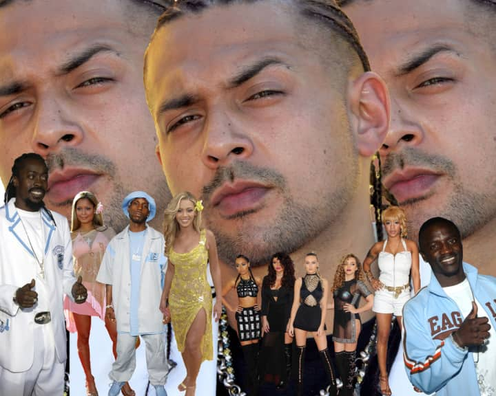 These Are Sean Paul's 8 Best Collaborations