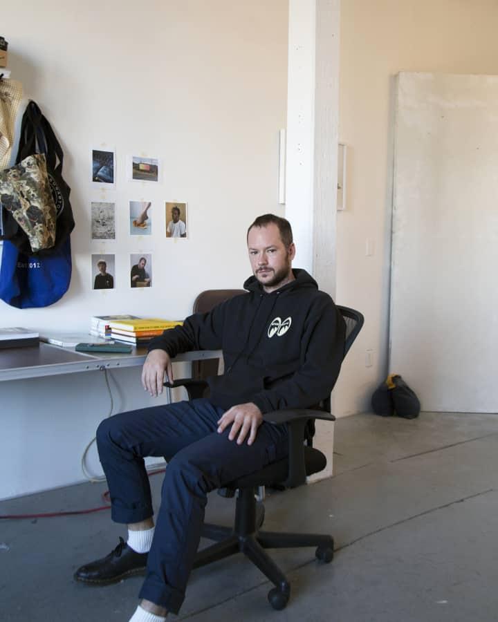Tim Schutsky Cares About Making Honest Photos