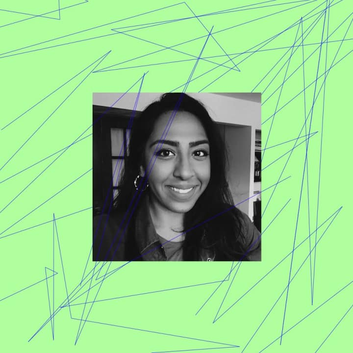 A Year In Everything: Anupa Mistry