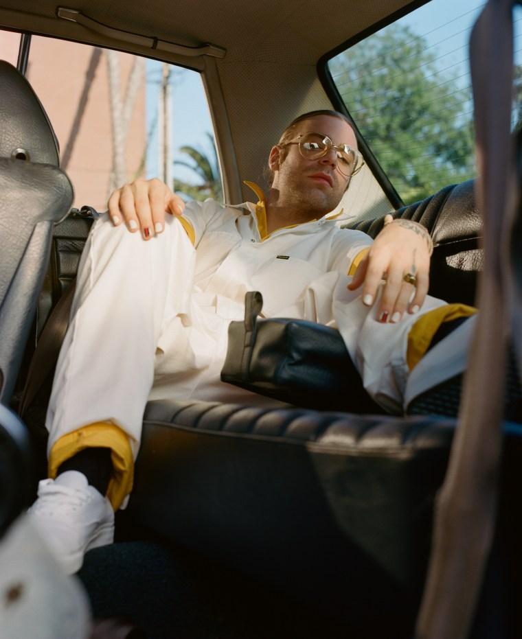 """Mod Sun Links Up With D.R.A.M And Rich The Kid On """"Smokin' What I'm Smokin' On'"""""""