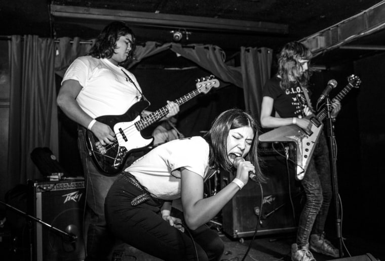 12 Canadian Punk Bands You Need To Hear