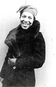 A new Zora Neale Hurston book will be published in 2018