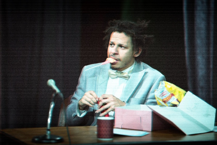 Flying Lotus And OG Maco Among The Musical Guests For <I>The Eric Andre Show</i>