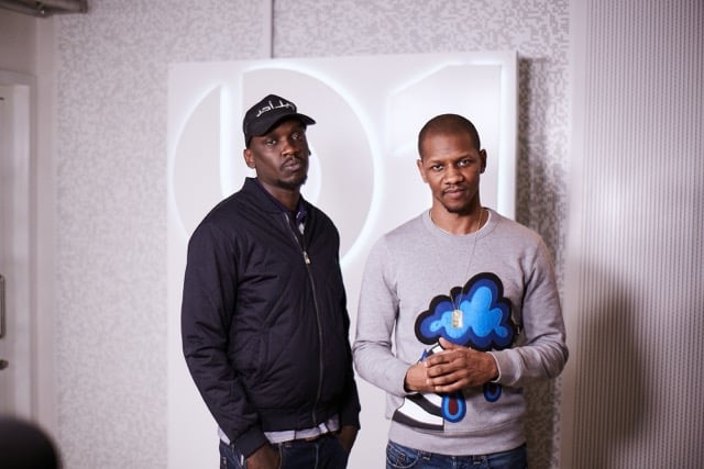 Giggs Is Getting His Own Show On Beats 1