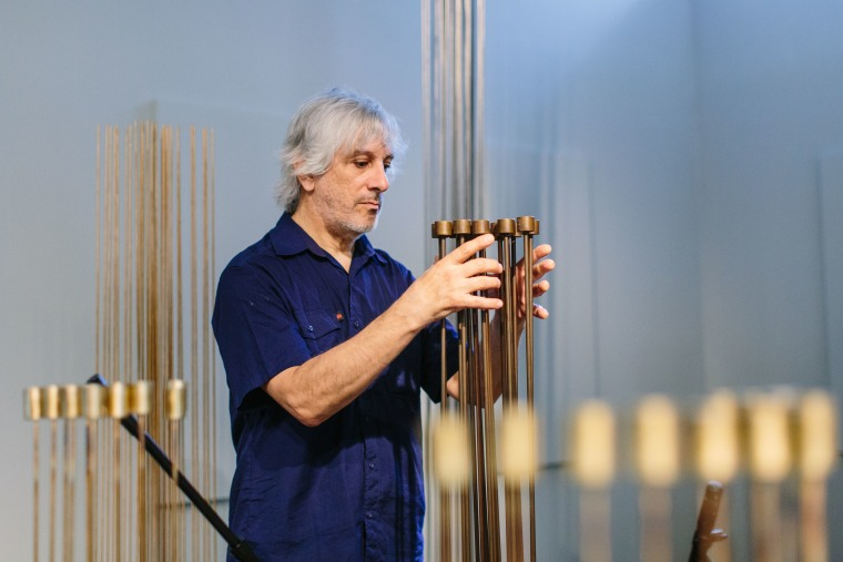 Listen To Lee Ranaldo's Intricate Sound Sculpture Composition
