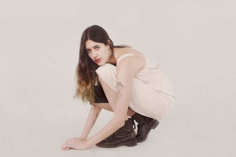 """Listen to Half Waif's new single """"Keep It Out"""""""
