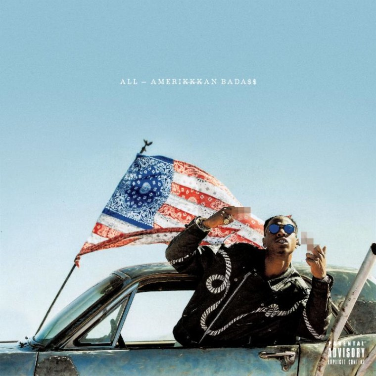 "Joey Bada$$ Links Up With ScHoolboy Q For ""Rockabye Baby"""