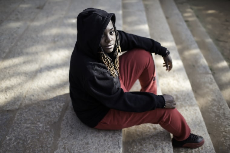 Jlin's new soundtrack conquers ballet and the human genome