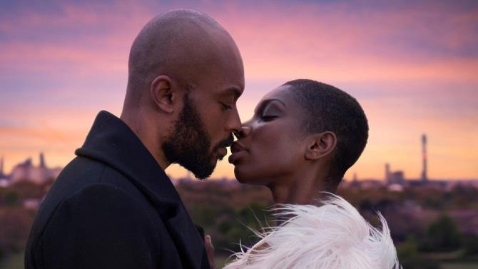 Netflix Buys Rights To New Musical Movie Starring <I>Chewing Gum</i>'s Michaela Coel