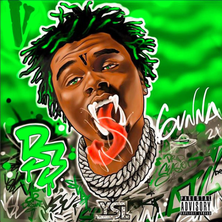 Listen to Gunna's <I>Drip Season 3</i> project