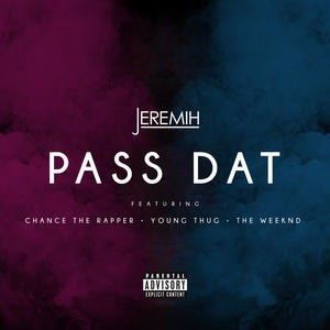 "Jeremih Recruits Chance The Rapper, Young Thug, And The Weeknd For The ""Pass Dat"" Remix"