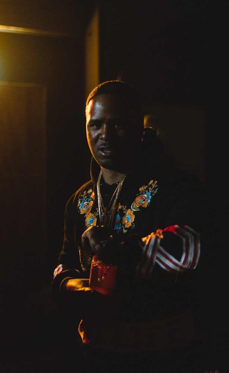 Drakeo The Ruler returns with his <i>Cold Devil</i> album