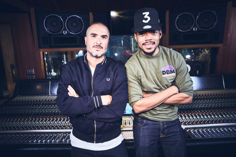 "Chance The Rapper Almost Appeared On Kanye West's ""Famous"" And 15 Other Things We Learned From His Beats 1 Interview"