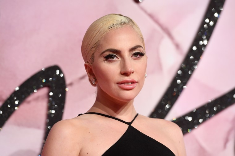 Report: Lady Gaga Has Been Served A Subpoena By Dr. Luke