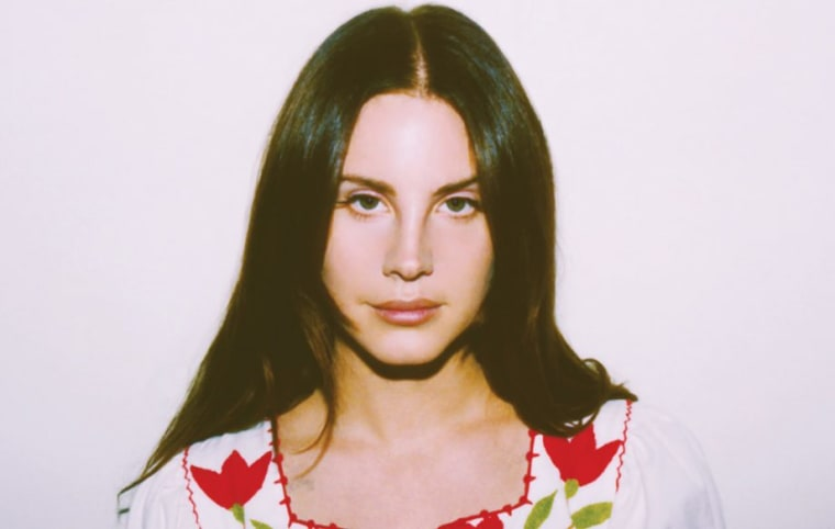 "The Best Lana Del Rey Song On <i>Lust For Life</i> Is ""Get Free"""