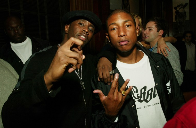 5 Reasons To Be Hyped For Pharrell's Return to Billionaire Boy's Club