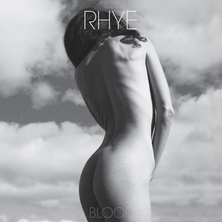 Listen to Rhye's new album <i>Blood</i>