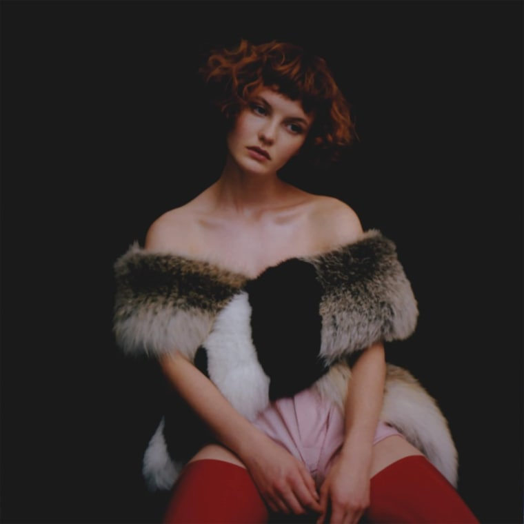 Listen To Kacy Hill's Debut Album <i>Like A Woman</i>