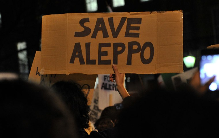 3 Simple Ways You Can Help The People Of Aleppo Now