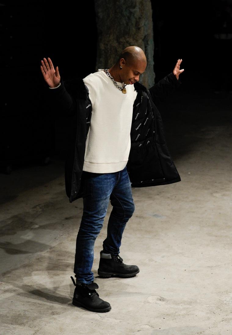 Hood By Air Took Home A CFDA Fashion Award
