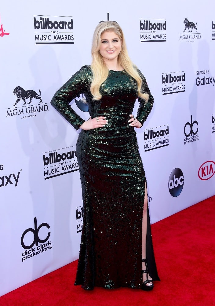 All The Red Carpet Looks From The 2015 Billboard Music Awards