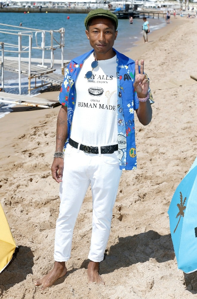 The Cast Of <i>DOPE</i> Had The Coolest Style At Cannes