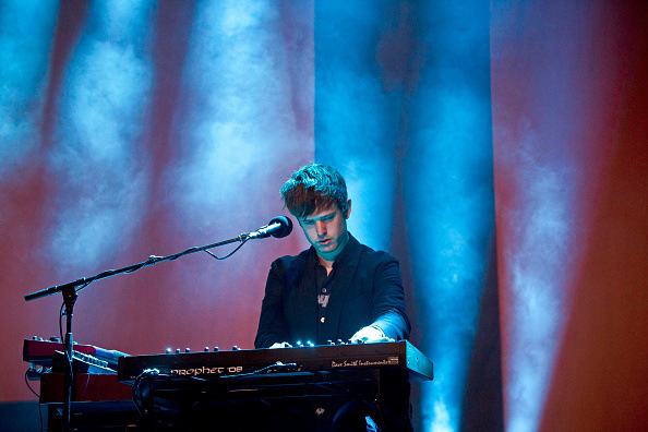 Listen To The Final Mix From James Blake's BBC Radio 1 Residency