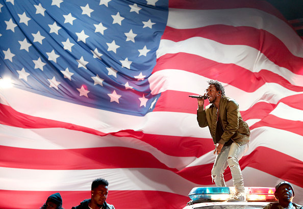 Kendrick Lamar And Janelle Monáe Will Perform At The White House On Fourth Of July