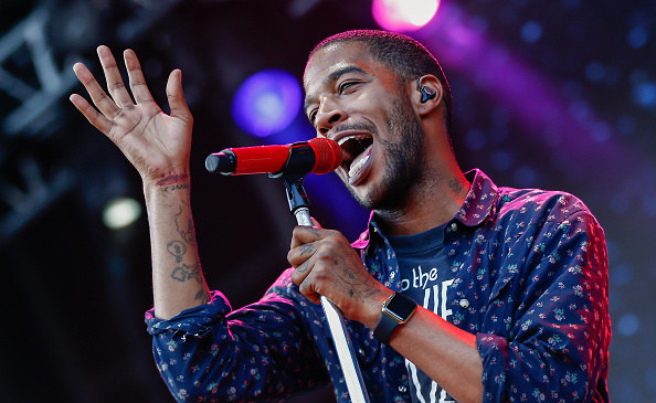 Kid Cudi Will Join The Cast Of <i>Empire</i>