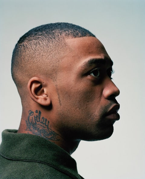 Grime pioneer Wiley received the Member of the Order of the British Empire award