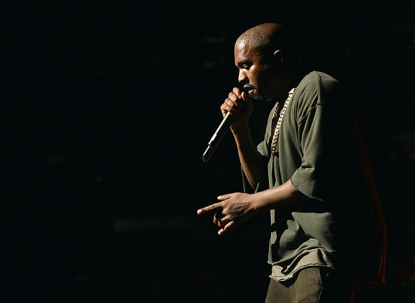 "Kanye West Is Screening ""Famous"" In New York City Tonight"