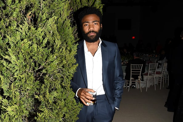 Donald Glover Details The Inspirations Behind His <i>Atlanta</i> Series