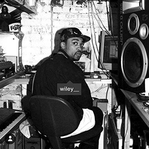 Listen To Wiley's <I>Godfather</i>