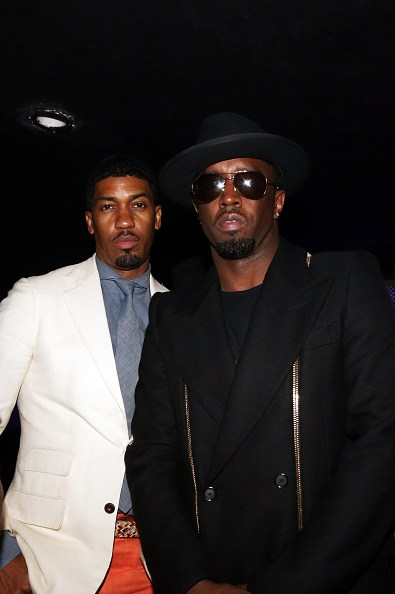 "Fonzworth Bentley Explains How Kanye West And Gucci Mane Came Together For ""Champions"""