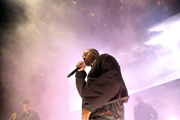 Kanye West's <i>The Life of Pablo</i> Has Been Removed From Tidal