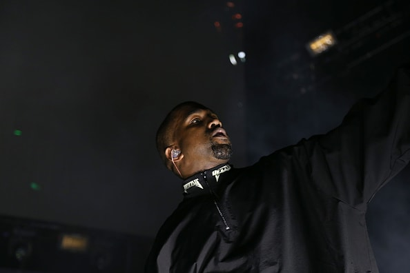 "Kanye West Announces ""Famous"" Screenings Across The U.S."